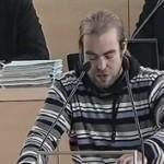Björn Thoroe im Landtag