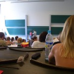 Studierende (Quelle: Aenneken@flickr.com)