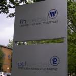 Fachhochschule Wedel (Foto: Wikipedia)