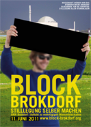 Block Brokdorf!
