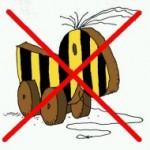 Nein zu schwarz-gelb!